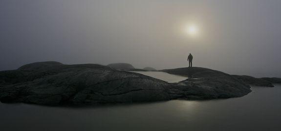 Stillheten - Når lyden bærer mest